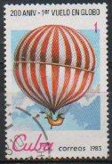 Timbre: Bicentenaire des premières ascensions