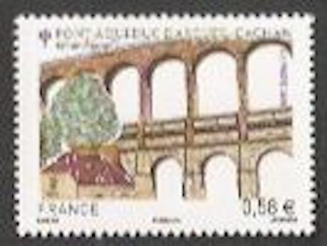 timbre: Pont- Aqueduc d'Arcueil-Cachan