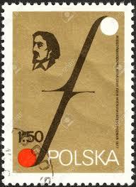 Timbre: Henryk Wieniawski