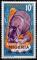 timbre: Hippopotames