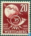 timbre: Wurtemberg