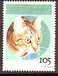 timbre: Les chats