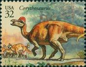 Timbre: Corythosaurus