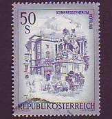Timbre: Hofburg
