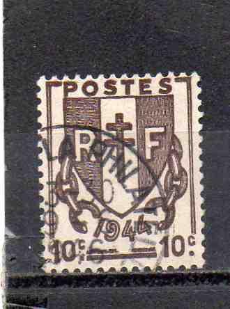 timbre: Chaînes brisées